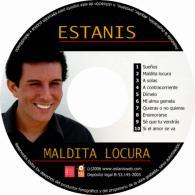 CD Maldita Locura