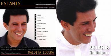 Portada CD Maldita Locura